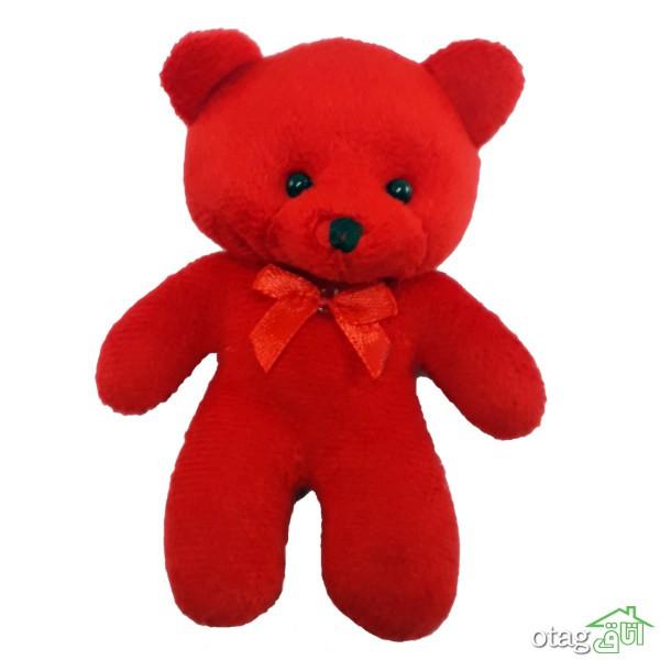 39 مدل عروسک خرس فانتزی با کیفیت مرغوب + قیمت خرید