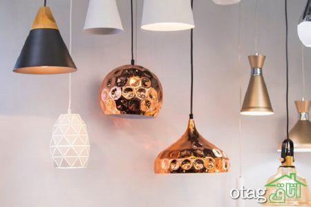 لزوم توجه به انتخاب یک لوستر مناسب برای تزئین دکوراسیون داخلی