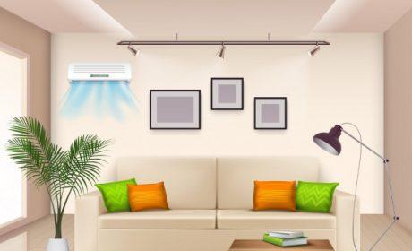 راهنمای انتخاب بهترین کولر گازی برای خانه شما