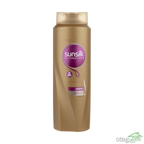 خرید 30 مدل شامپو ضد ریزش مناسب انواع موها + قیمت مناسب