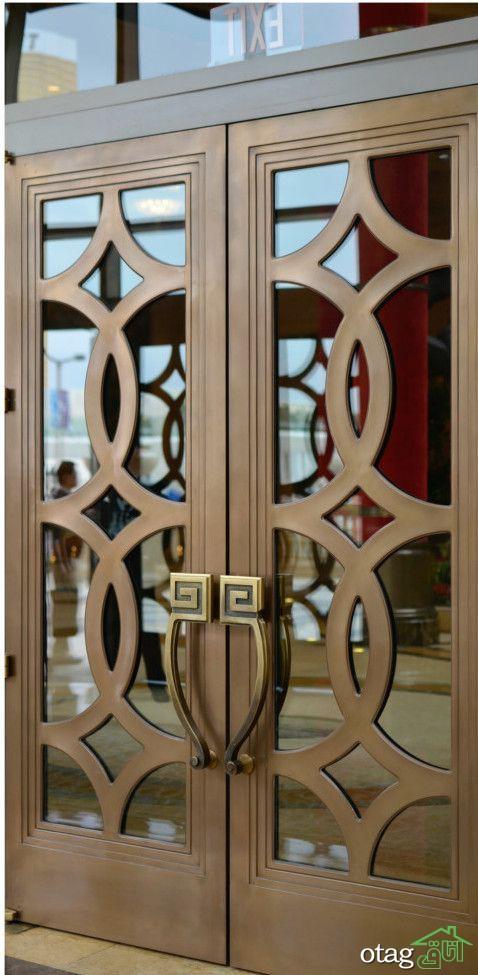 اشنایی با تاثیر دکوراسیون درب و پنجره در دیزاین منزل