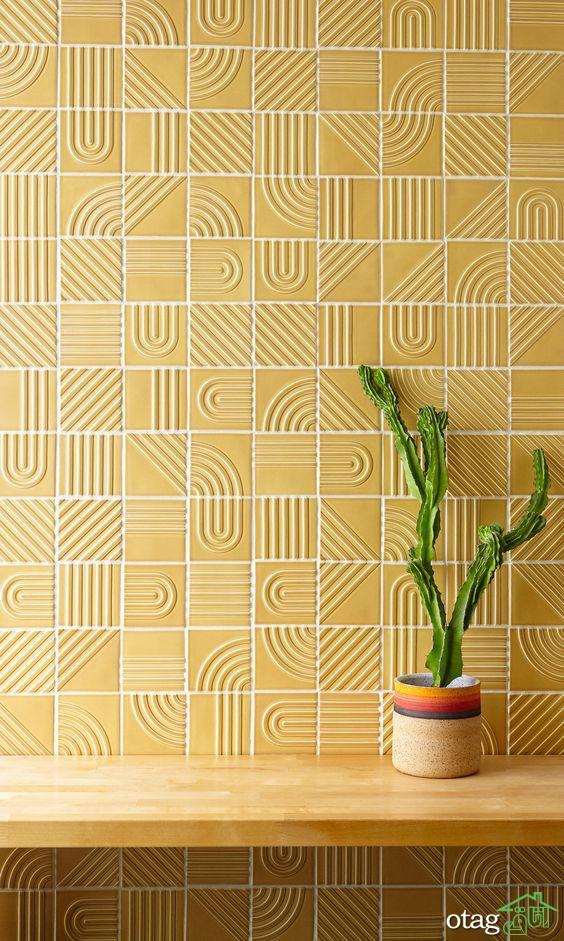 تأثیر شگفت انگیز انتخاب کاشی و سرامیک در زیباسازی منزل
