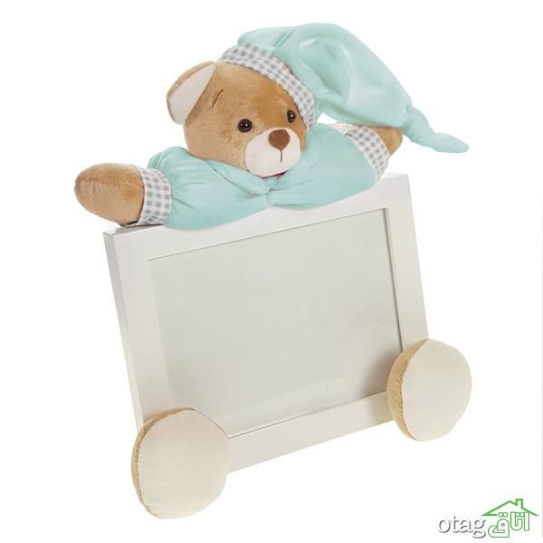 خرید 38 مدل قاب عکس کودک با قیمت مناسب + کیفیت عالی