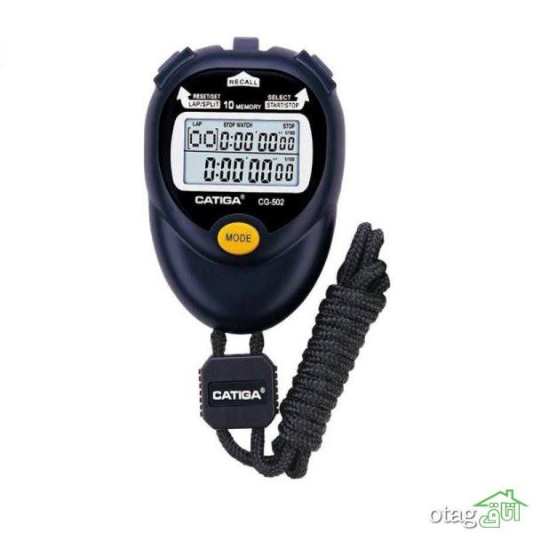 خرید 39 مدل کرنومتر با کیفیت و دقت بالا + قیمت مناسب