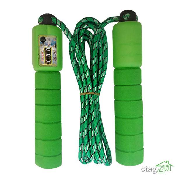 خرید 39 مدل طناب ورزشی با قیمت + کیفیت عالی
