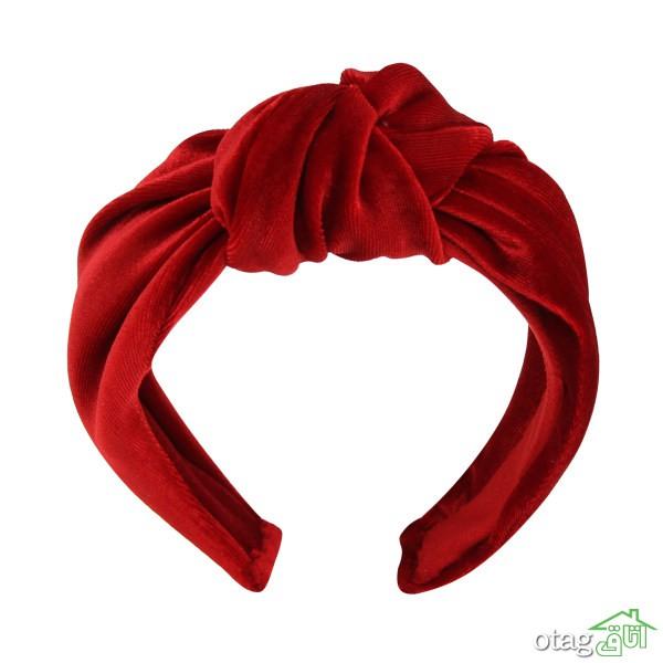 خرید 41 مدل گیره موی شیک و جذاب برای بانوان + قیمت عالی