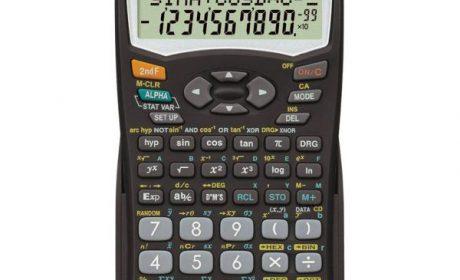 خرید 41 مدل ماشین حساب مهندسی با قیمت عالی + کیفیت مناسب