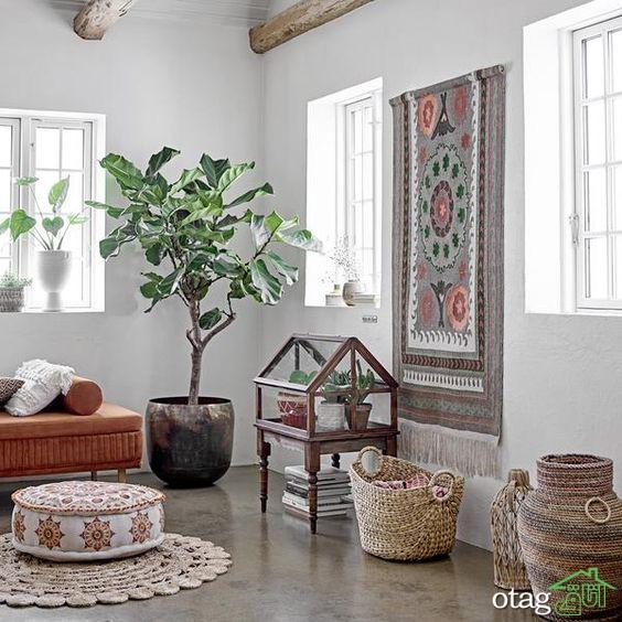 خرید تابلو فرش در طرح های بی نظیر برای زیباسازی دکوراسیون منزل
