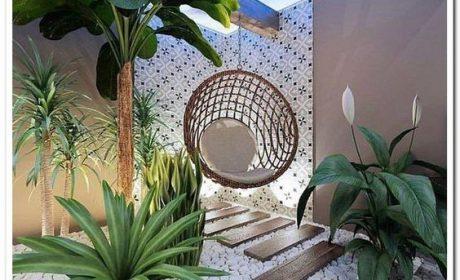 آشنایی با بهترین روش های طراحی حیاط مدرن و سنتی