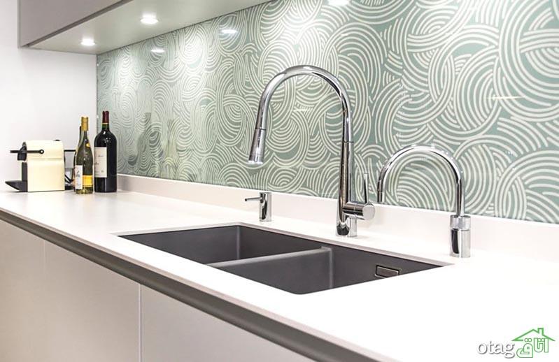 مزایا و معایب سینک ظرفشویی گرانیتی و معرفی طرحهای جدید