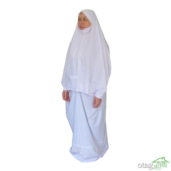خرید 40 مدل چادر نماز با کیفیت و جنس عالی + قیمت ارزان