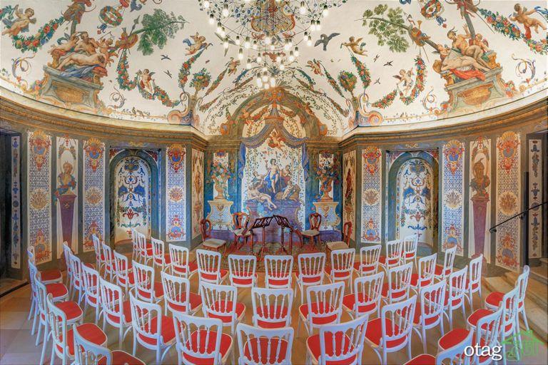خانه افراد مشهور، شناخت محل سکونت موسیقیدانان معروف جهان