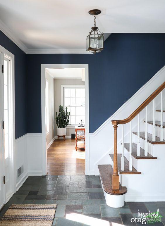 آشنایی با بهترین رنگ دیوار برای دیزاین بهتر نقاط مختلف خانه
