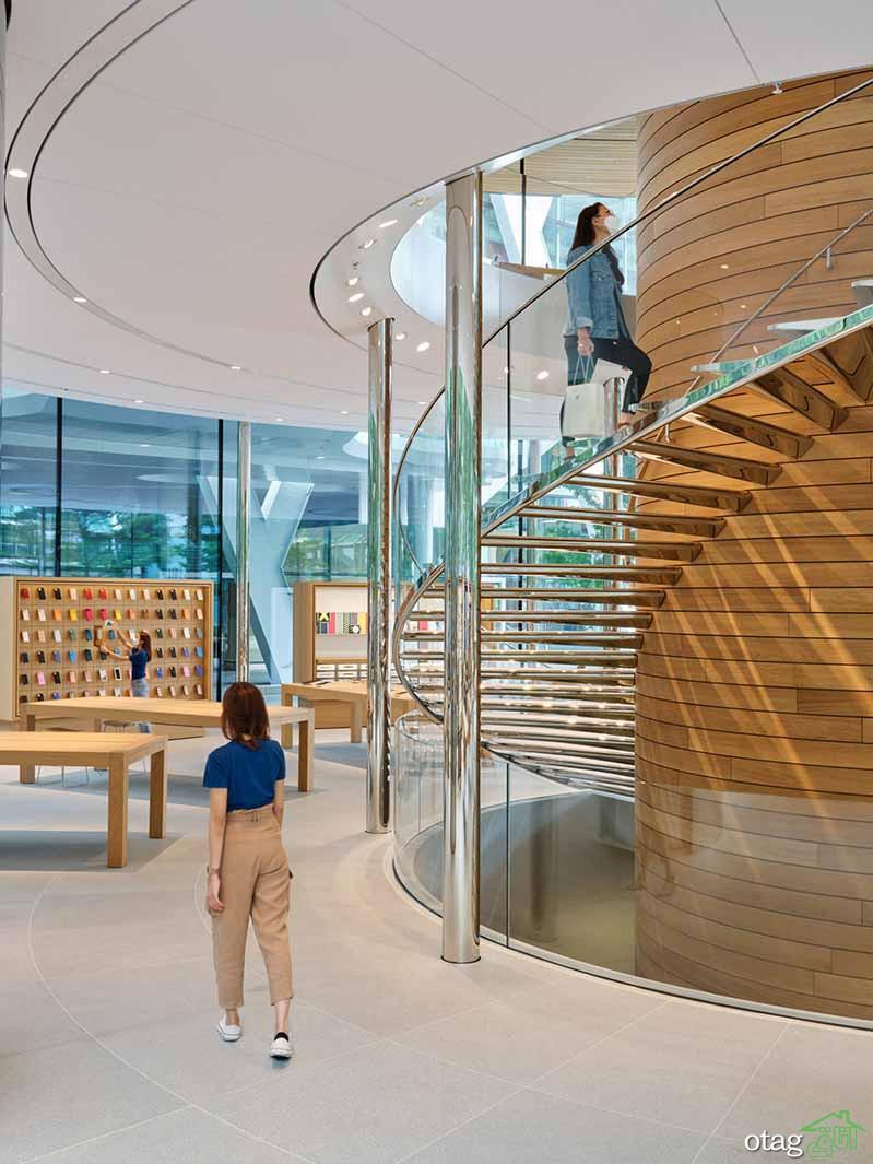 معرفی 7 ساختمان برتر جهان در سال 2021 به انتخاب آرک دیلی