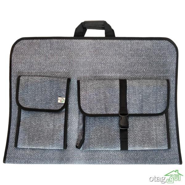 خرید 41 مدل کیف آرشیو با کیفیت عالی + قیمت
