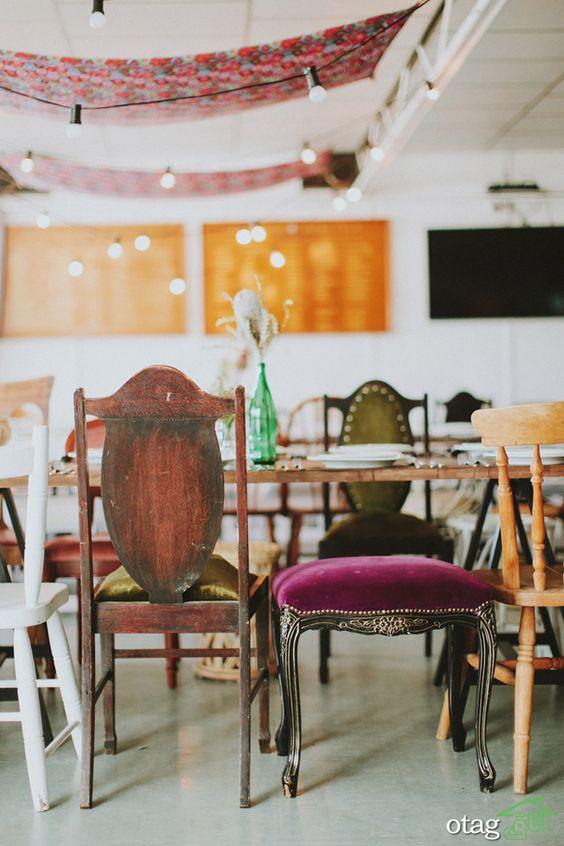 تزیین اتاق عقد با ایدههای جذاب و ساده + 38 مدل عکس جدید