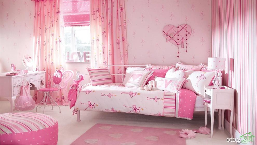 ایده های جذاب برای چیدمان کوسن رنگارنگ روی مبل و تختخواب