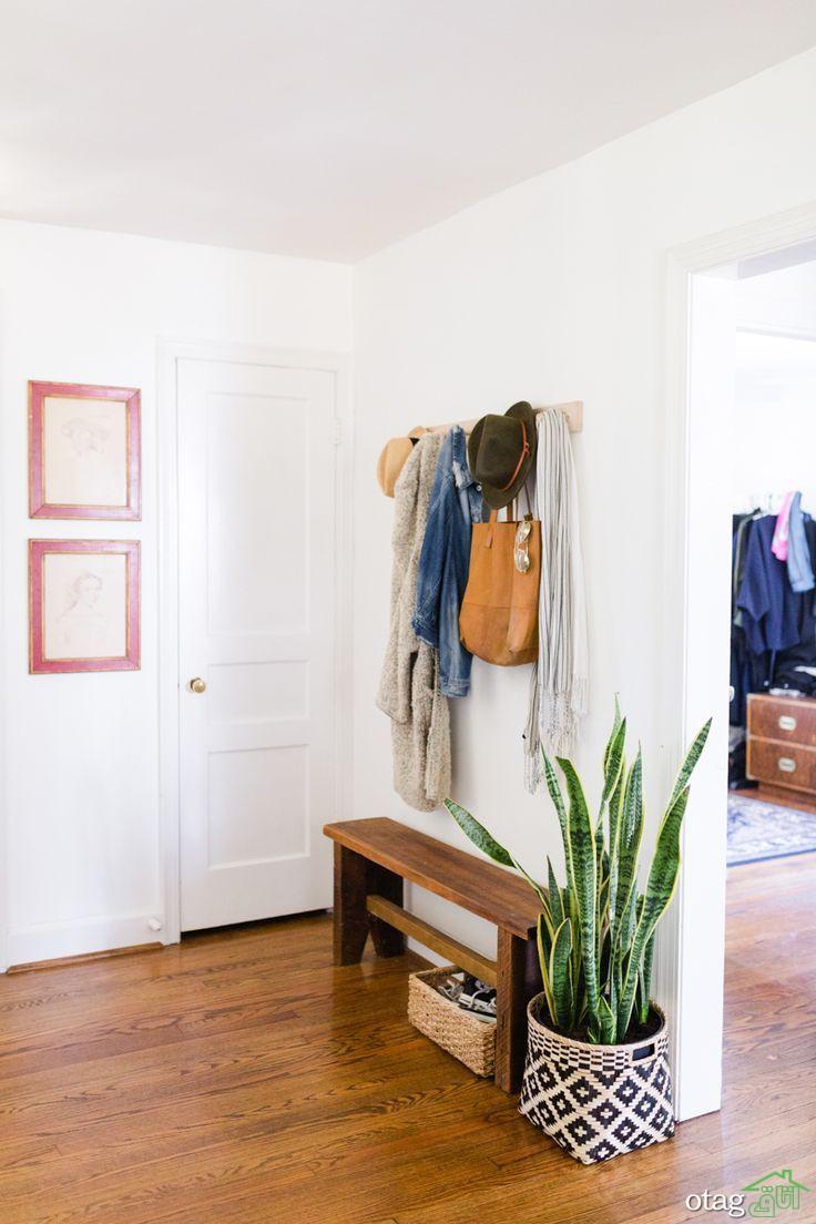 نحوه اجرای فنگ شویی در راهروی ورودی منزل به روش ساده و عملی