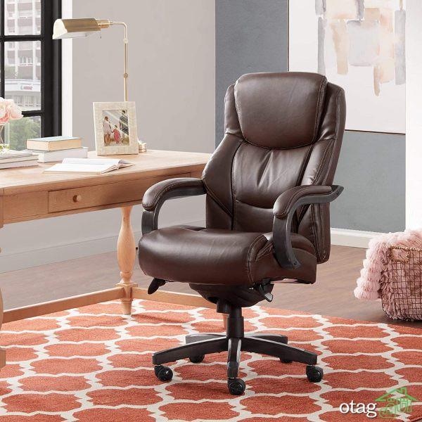 بهترین صندلی مدیریتی، معرفی 4 مدل زیبا با قیمت مناسب