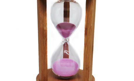ساعت شنی؛ یک دکوری زیبا و جذاب