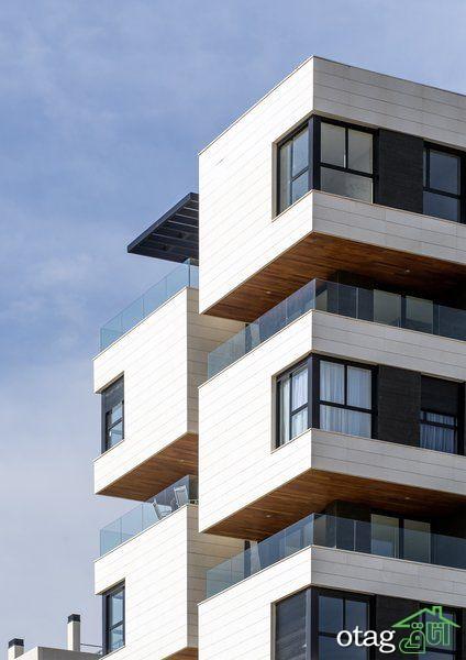 ایده هایی برای پیاده سازی انواع پلان در ساختمان سازی