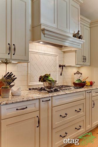 نقش گاز صفحه ای در زیباتر جلوه دادن آشپزخانه ها