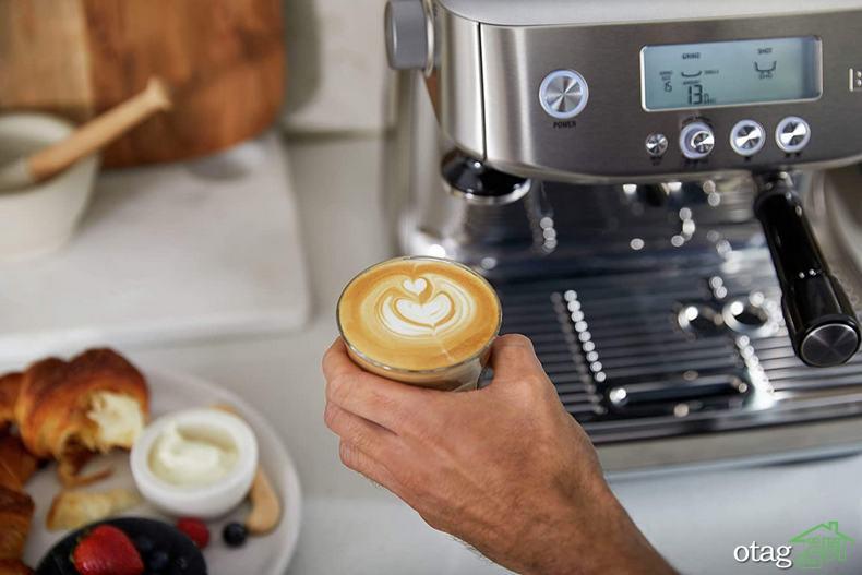 طرز تهیه قهوه اسپرسو بدون نیاز به دستگاه اسپرسو ساز