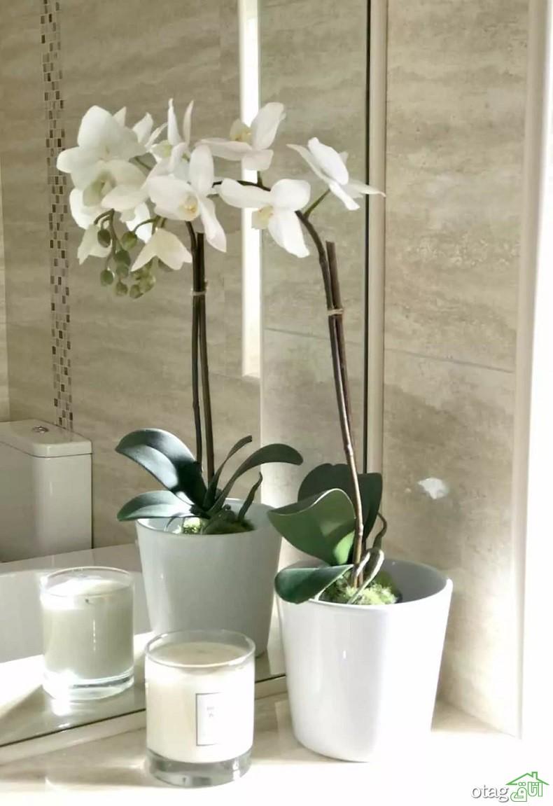 خوشبو کننده طبیعی دستشویی، معرفی 3 روش ساده و کاربردی