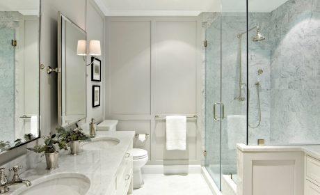 بهترین ایده های طراحی دکوراسیون داخلی حمام در سال جدید