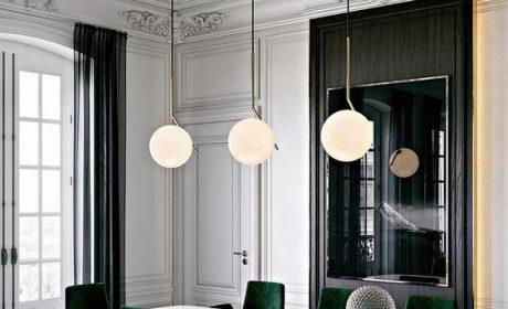 برای نورپردازی داخلی منزل به چه اصولی باید توجه کنید!