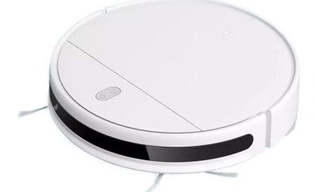 جارو برقی رباتی ؛ مناسب نظافت خانه های هوشمند