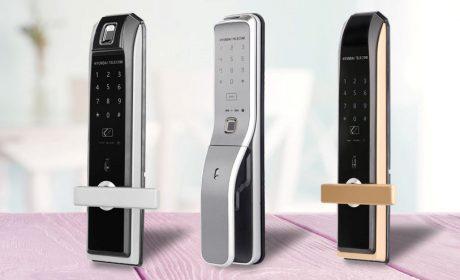 لزوم خرید قفل دیجیتال برای خانه های هوشمند