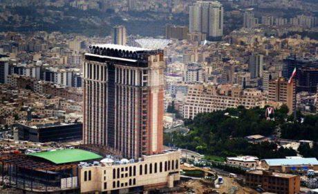 کدام یک از سوئیت های هتل اسپیناس پالاس را رزرو کنیم؟