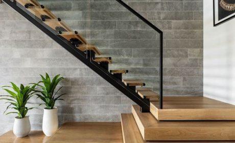 برای خانه های کوچک چه مدل پله دوبلکس مناسب است؟