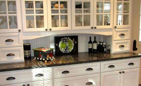 با جدیدترین مدل های بوفه آشپزخانه و نکات تزیین آن آشنا شوید!