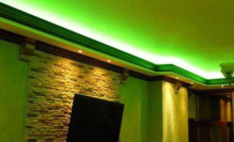 آشنایی با انواع لامپ و چراغ جدید برای محیط داخل و خارج خانه