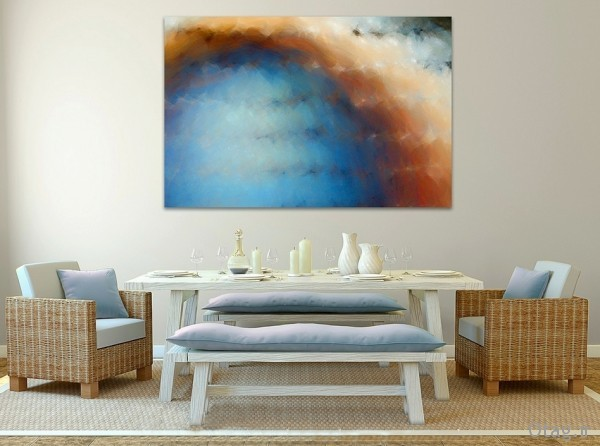 21-Blue-cream-dining-room-600x446