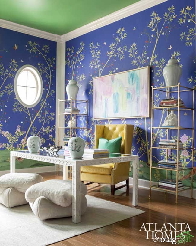 طرح-کاغذ-دیواری-اتاق-خواب (7)