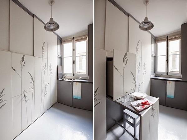 8-sqm-Parisian-Apartment-with-Hidden-Facilities (3)