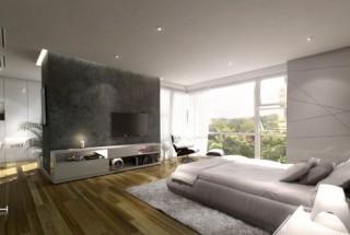 طراحی اتاق خواب رویایی / دکوراسیون اتاق خواب شیک + عکس