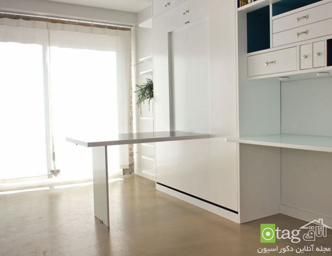 A-fold-down-desk-design-ideas (1)