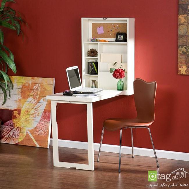 A-fold-down-desk-design-ideas (13)
