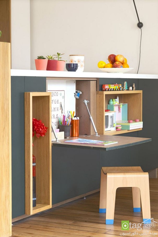 A-fold-down-desk-design-ideas (8)