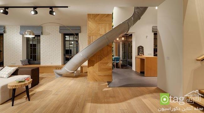 Apartment-interior-architecture-with-a-slide-by-KI-Design-Studio (12)