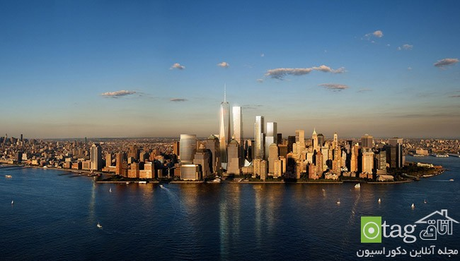 If all goes as planned, the fourth and final skyscraper at the rebuilt World Trade Center will be open for business by the 20th Anniversary of September 11.