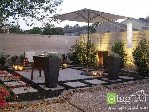 Beautiful patio and courtyard garden ideas | Home Design