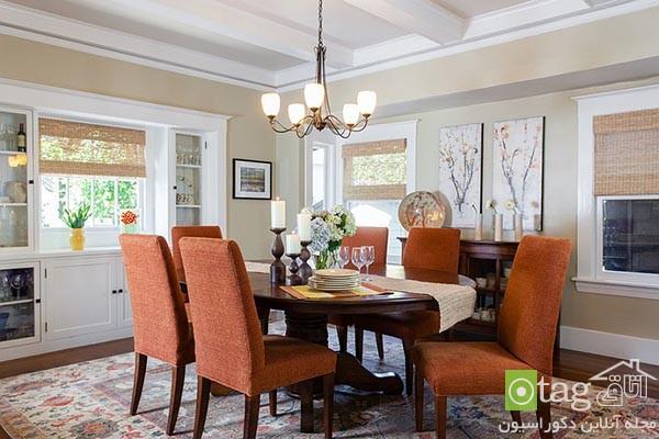 Beautiful-orange-in-dining-room-decoration (1)