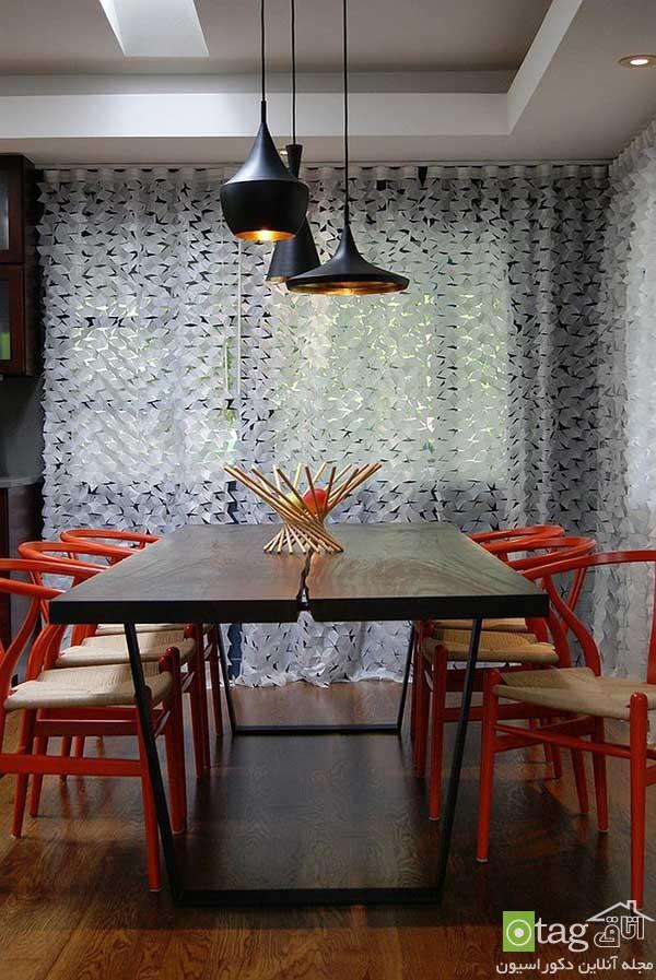 Beautiful-orange-in-dining-room-decoration (11)