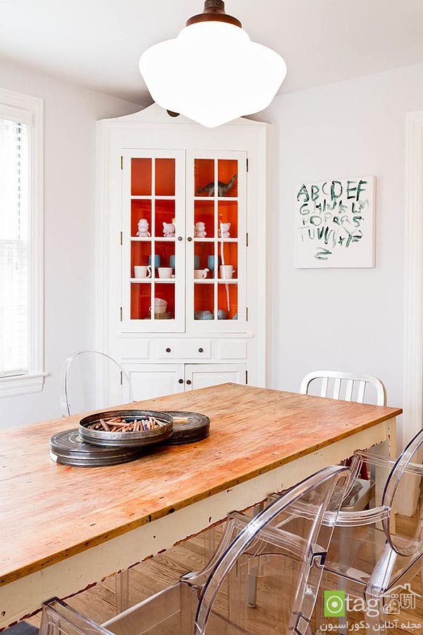 Beautiful-orange-in-dining-room-decoration (16)
