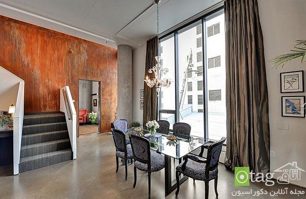 Beautiful-orange-in-dining-room-decoration (18)